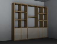 vivliothikh , bibliothikh , βιβλιοθηκη , βιβλιοθηκη μασίφ δρυς , ξυλουργικες εργασιες , έπιπλα , επιπλα καταστηματων , ειδικες κατασκευες επιπλων , ταπετσαρίες , λούστρα , ξυλου δρυος , ksilou drios