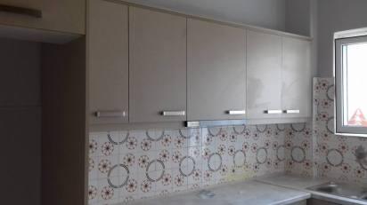 ανακαινιση κουζινας ντουλαπια